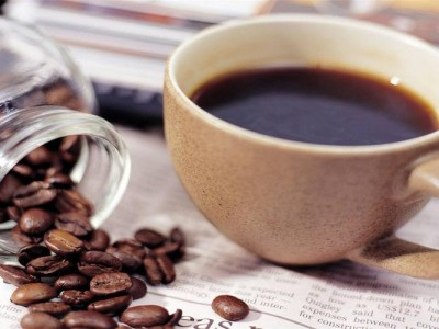 咖啡培训班咖啡圆豆和平豆的区别