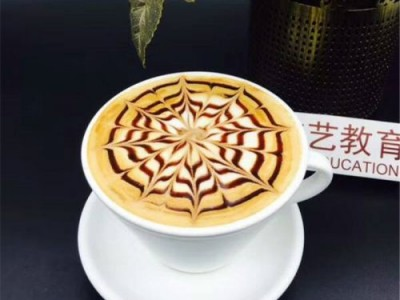 制作咖啡需要经过专业的重庆咖啡培训吗