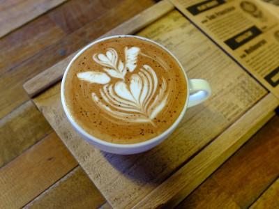 咖啡培训哪家好,重庆学咖啡好就业吗
