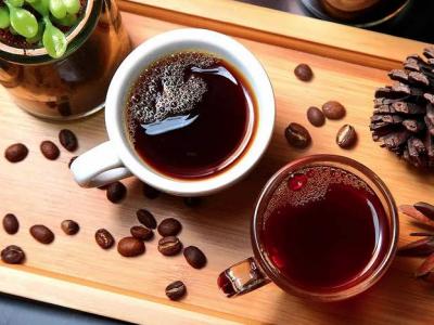 重庆咖啡培训的肯尼亚咖啡的风味