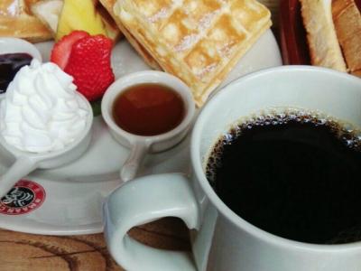 重庆咖啡师培训班察觉咖啡这样喝更健康