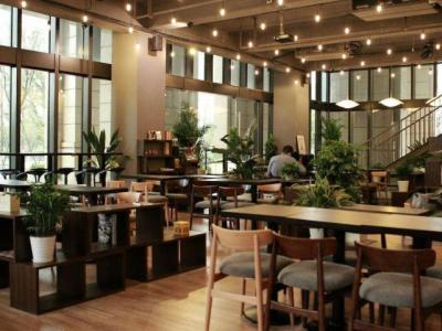 重庆开咖啡馆好吗