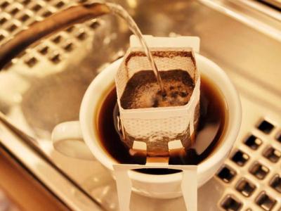 冲泡挂耳咖啡的次数 重庆学咖啡好就业吗