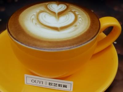 重庆咖啡培训结束之后真的可以找到工作吗