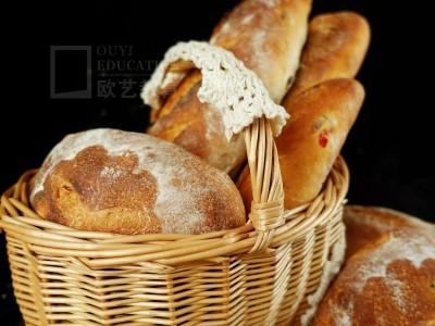 黄油牛角面包的做法步骤