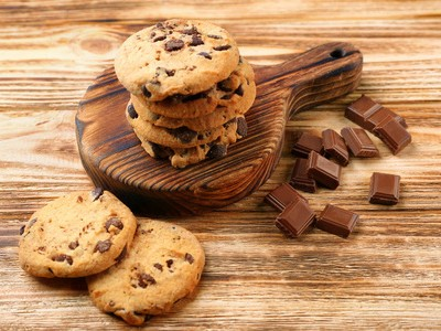 巧克力曲奇:巧克力曲奇饼怎么弄的?