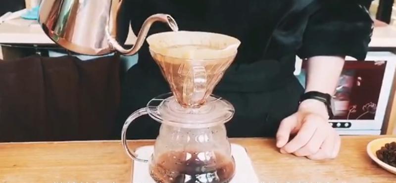单品咖啡的做法,单品咖啡的制作过程丨咖啡培训